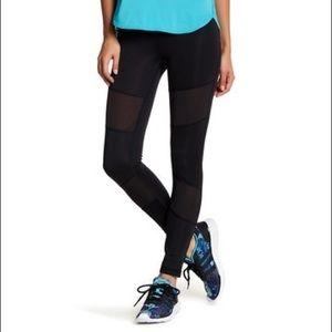 8bedd280923 adidas Pants | Nwt Womens Climalite Mesh Leggings Sz M | Poshmark